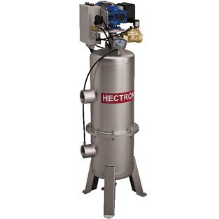 Filtres à eau autonettoyants Hectron